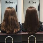 「髪の毛がパサパサなのを改善したいです…」髪の毛のパサパサでお悩みの方に現役美容師がお答え!