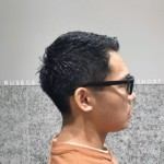 【メンズ必見】天パにおすすめの短髪ヘアって?