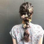 剛毛におすすめのヘアアレンジ&ぶきっちょでもできる簡単テクニック