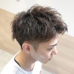 直毛のメンズ必見!扱いやすい&おすすめの髪型紹介