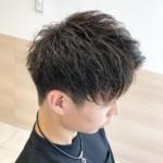 【メンズ】直毛でもヘアアイロンはセットの味方!セットをラクにするアイロンの使い方